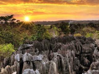 Экскурсионные туры на Мадагаскар с отдыхом на океане