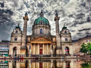 30 лучших экскурсий в Вене
