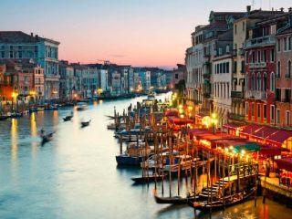 Что посмотреть в Венеции за 1 день