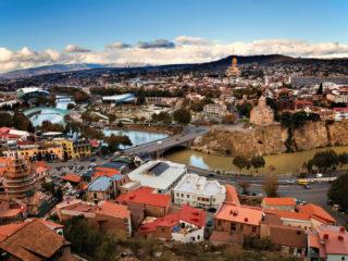 15 лучших экскурсий в Тбилиси на русском языке