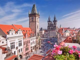 Что посмотреть в Праге за 2 дня — 15 самых интересных мест