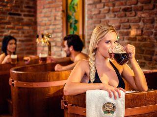 15 лучших пивных Праги и ресторанов с пивоварнями