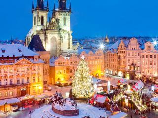 Туры на Рождество в Европу – лучшие предложения от туроператоров