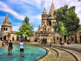 Куда съездить из Будапешта на 1 день – 12 самых интересных мест