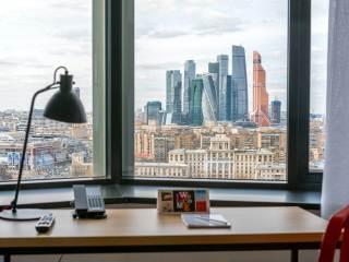 Отели Москвы 4 звезды в центре