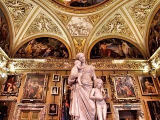 12 лучших музеев Флоренции