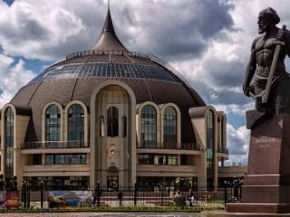 10 лучших музеев Тулы