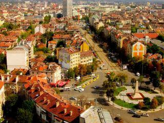 Достопримечательности Софии — 20 самых интересных мест