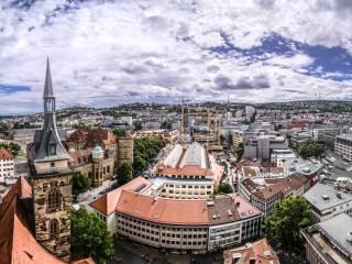 Достопримечательности Штутгарта — 20 самых интересных мест