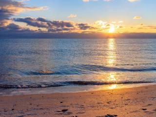 Отели Крыма с песчаным пляжем