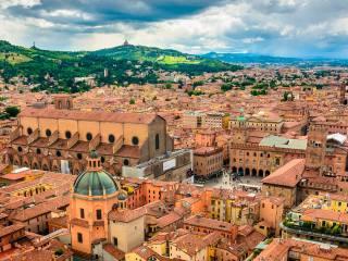 Достопримечательности Болоньи — 30 самых интересных мест