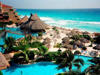 Туры в Мексику на 8-10 ночей, отели 3-5* все включено от 146 734 руб за ДВОИХ — октябрь
