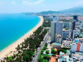 Туры в Нячанг (Вьетнам) на 9-10 ночей, отели 3 и 4* с завтраками от 85 526 руб  за ДВОИХ — май