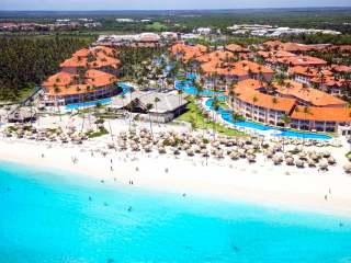 Отели Доминиканы 5 звезд все включено
