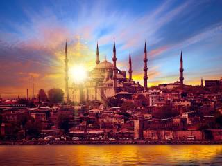 15 лучших экскурсий в Стамбуле