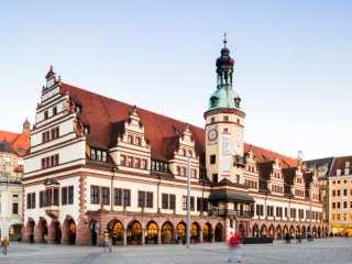 Достопримечательности Лейпцига — 24 самых интересных места