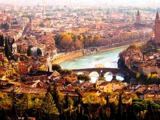 Что посмотреть в Вероне за один день — 18 самых интересных мест