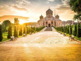 Что посмотреть в Ереване за 1 день — 15 самых интересных мест