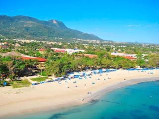 Туры в Доминикану на 9-11 ночей, 2взр+1реб, отели 3-5*, все включено от 170 192 руб за ТРОИХ — октябрь