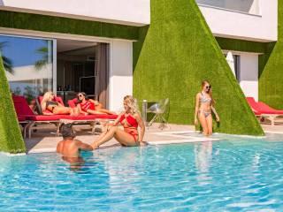 Туры в Турцию на 9 ночей, отели 4-5* ТОЛЬКО для взрослых, все включено от 77 305 руб за ДВОИХ – сентябрь