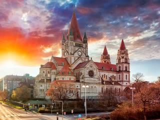 Куда съездить из Вены на 1 день — 19 самых интересных мест