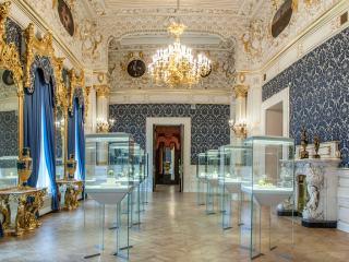 Музей Фаберже — частный музей в Санкт-Петербурге