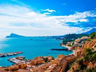 17 лучших курортов Испании