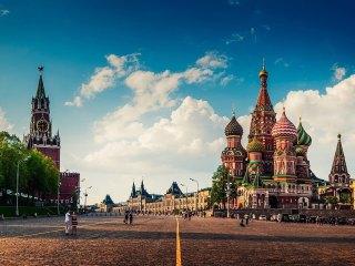 Отели Москвы рядом с Красной Площадью