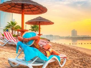 Где отдохнуть на море без визы в марте — 19 лучших направлений