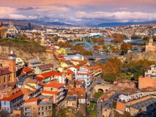 30 лучших экскурсий из Тбилиси по Грузии