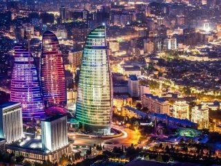 Что посмотреть в Баку за 1 день — 18 самых интересных мест