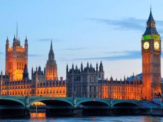 Что посмотреть в Лондоне за 2 дня — 28 самых интересных мест