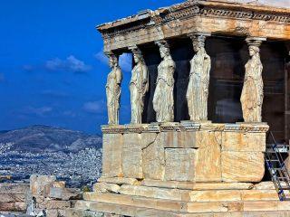 Что посмотреть в Афинах за 2 дня — 18 самых интересных мест