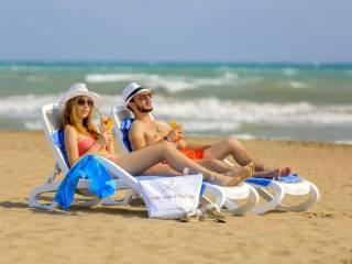 7 лучших песчаных пляжей Сиде