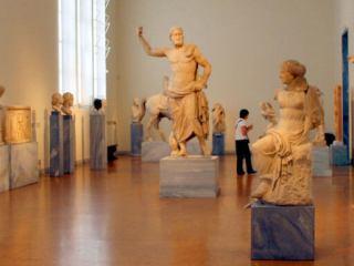 20 лучших музеев Афин
