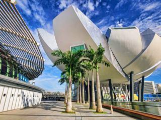 20 лучших музеев Сингапура