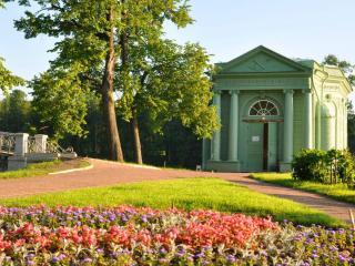 Музей-заповедник Гатчина