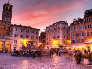 Район Трастевере в Риме — 14 самых интересных мест