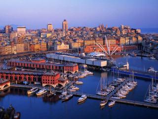 Что посмотреть в Генуе за 1 день — 15 самых интересных мест