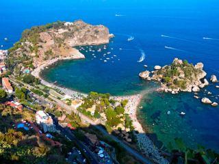 Что посмотреть на Сицилии на машине — 16 самых интересных мест