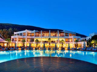 Отели Турции 4 звезды с высоким рейтингом
