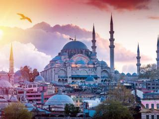 Что посмотреть в Стамбуле за 2 дня — 20 самых интересных мест