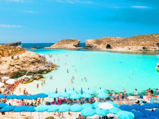 15 лучших курортов Мальты