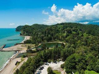 10 лучших курортов Абхазии для отдыха с детьми