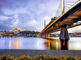 Что посмотреть в Стамбуле за 1 день – 15 самых интересных мест