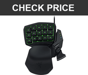 Razer Tartarus Chroma Review