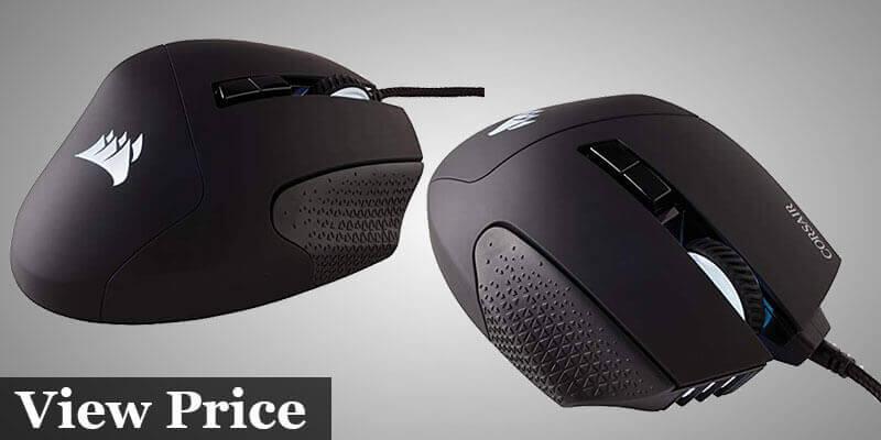 CORSAIR SCIMITAR Pro Best Fps Mouse