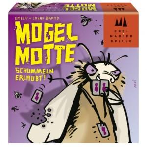 mogel-motte
