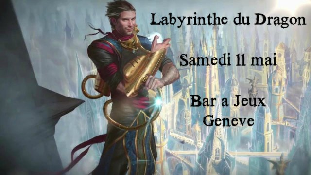 Magic-Labyrinthe