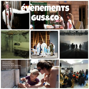 event-gusco